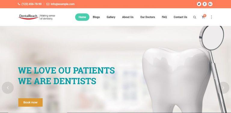 Oral Medicine & Radiologist